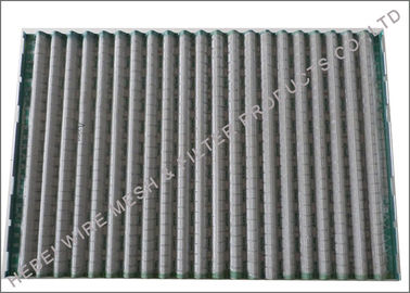 Shale Shaker / Lumpur Cleaner Shake Screen Tahan Lama Bahan Stainless Steel
